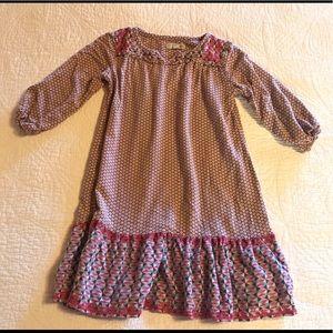 Girls Tucker & Tate Dress Size 7